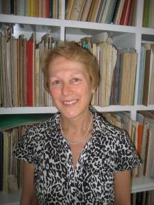 Jane Ginsborg
